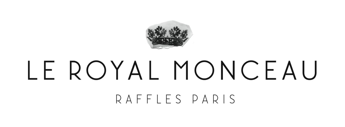 Le Royal Monceau - Raffles Paris_logoRMO
