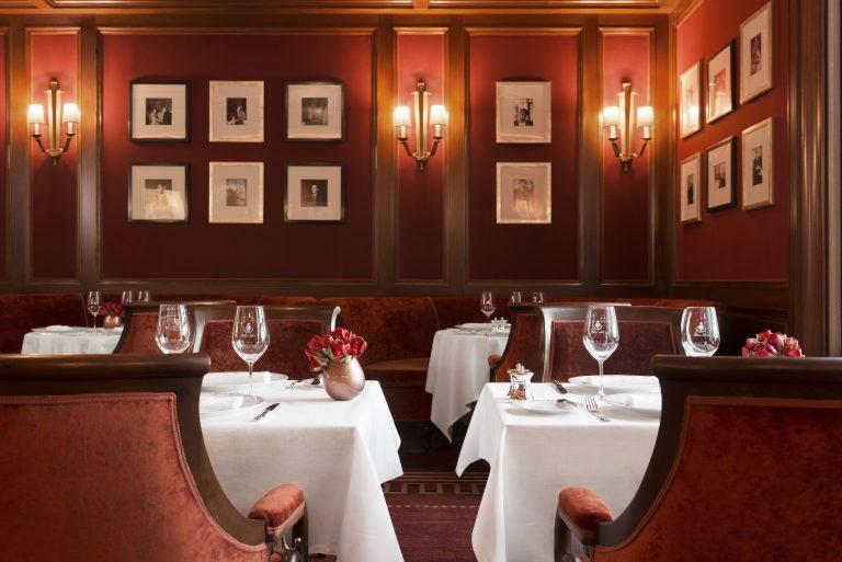 Ritz Paris_Bar Vendôme ©Vincent Leroux (2)