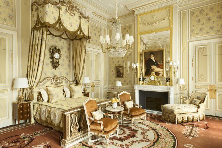 Ritz Paris_Suite Impériale © Vincent Leroux (2)