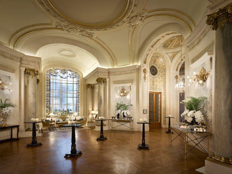 Shangri-La Hotel, Paris_Gallery