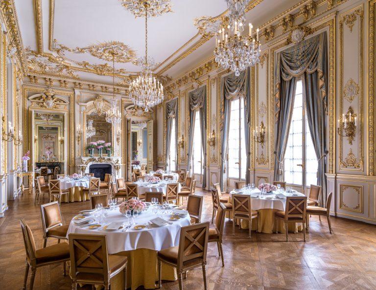 Shangri-La Hotel, Paris_Grand Salon_SLPR