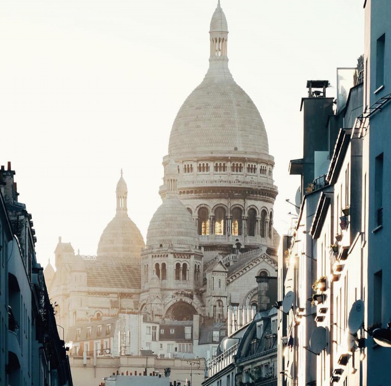 The 1492 Company_Paris