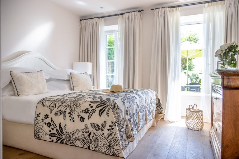 Villa Clarisse_Deluxe room