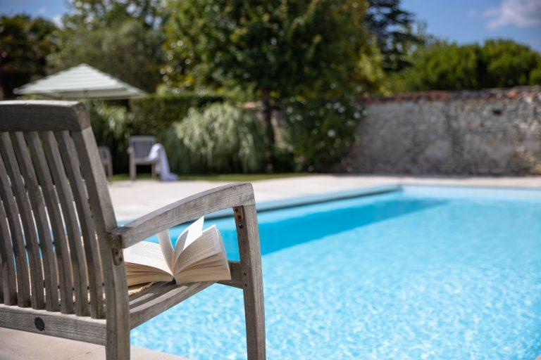 Villa Clarisse_Pool
