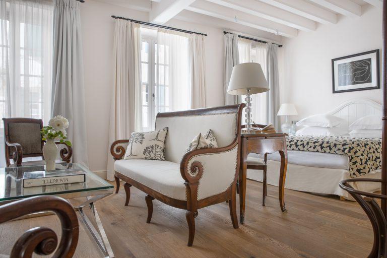 Villa Clarisse_Suite