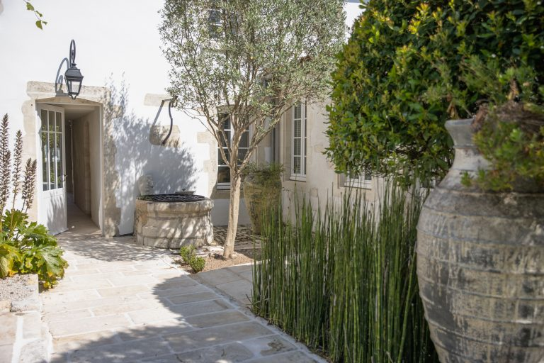 Villa Clarisse_patio