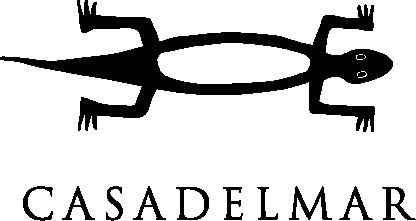 logo CASADELMAR noir [Convertido]