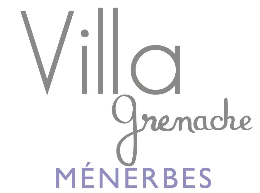 villa grenache logo