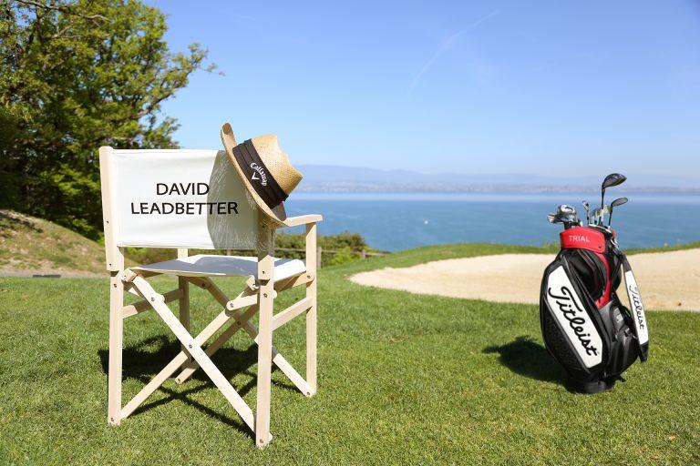 12 - Golf and Academy David Leadbetter