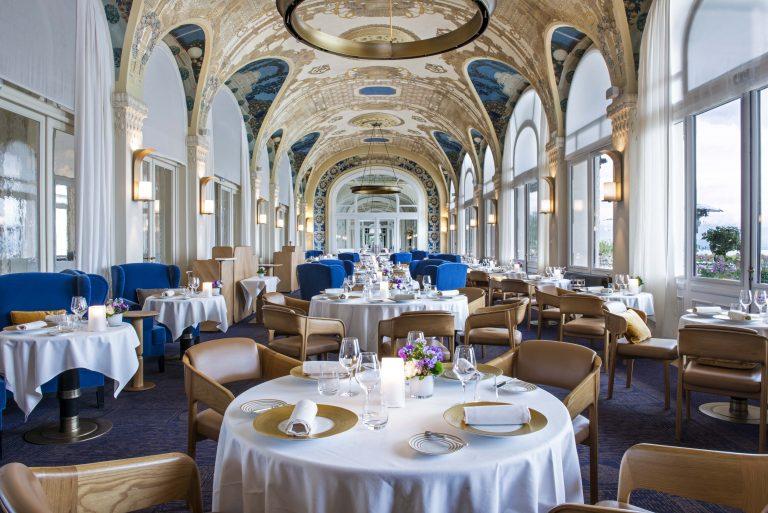 5 - 1-Star Michelin Restaurant-min