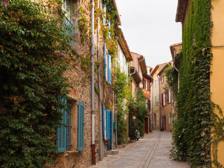 5.1 Cheval Blanc St-Tropez, Région, Villa_Shutterstock