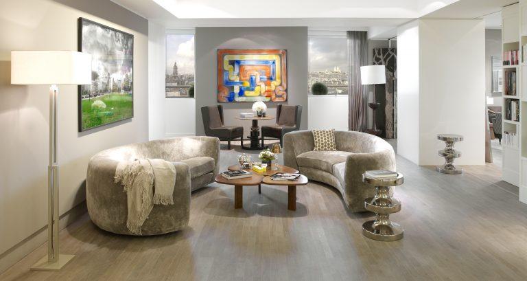 Galeries Lafayette VIP Suite