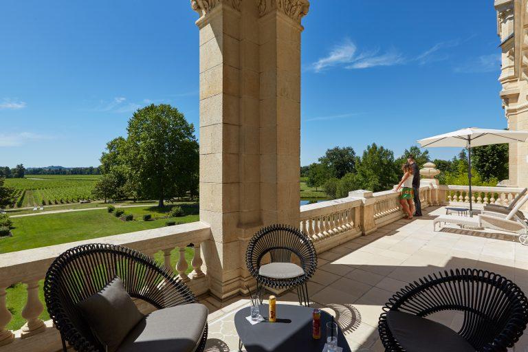 19.Terrasse Suite Royale