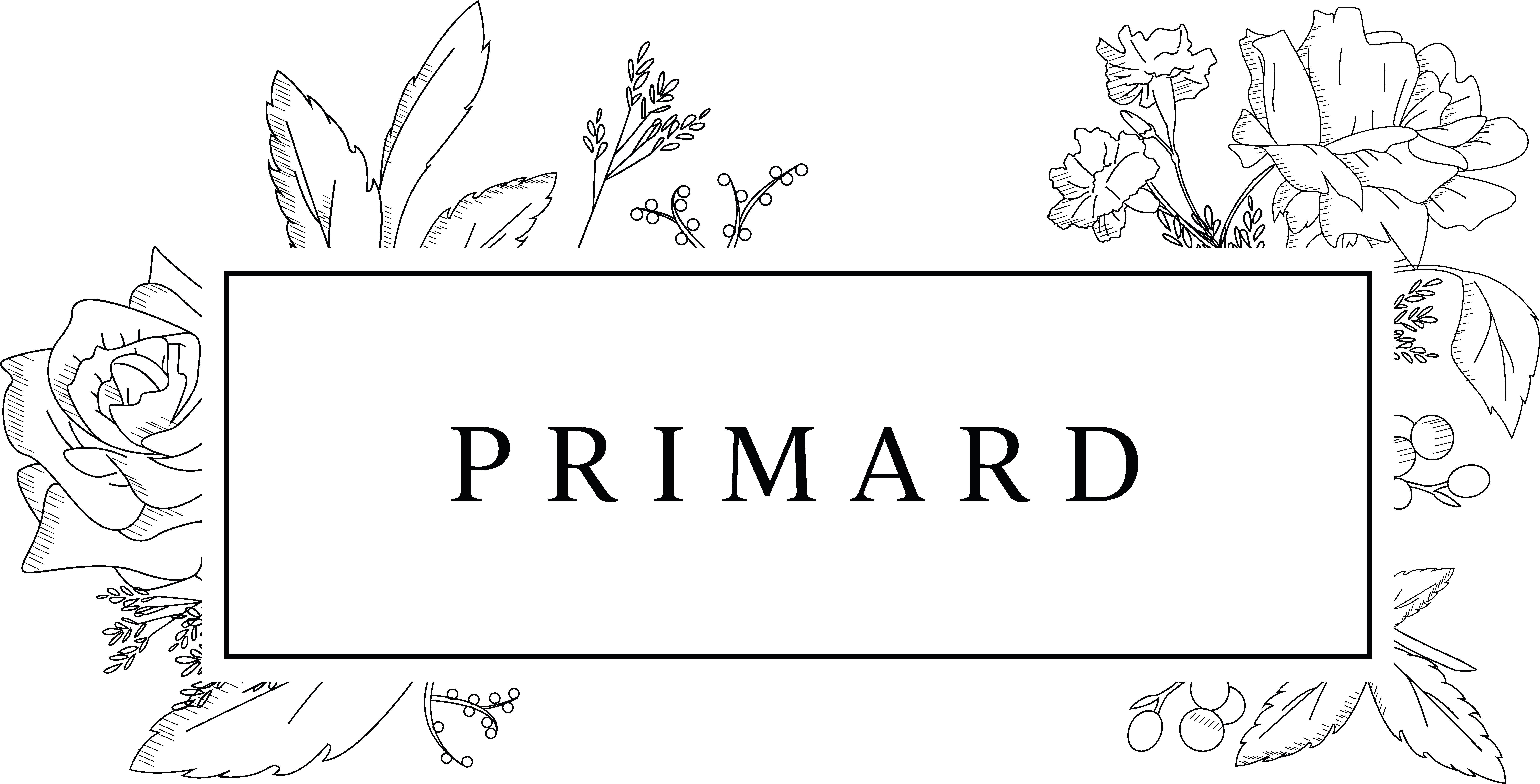 2021 - Logo Primard 01