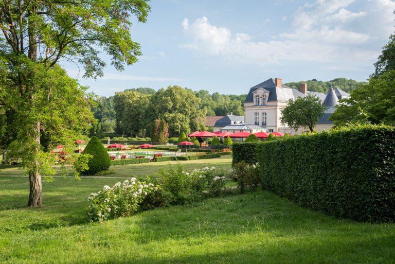 Chateau de Courcelles_Parc 5