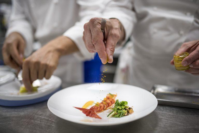 Christophe Bacquié restaurant (14)