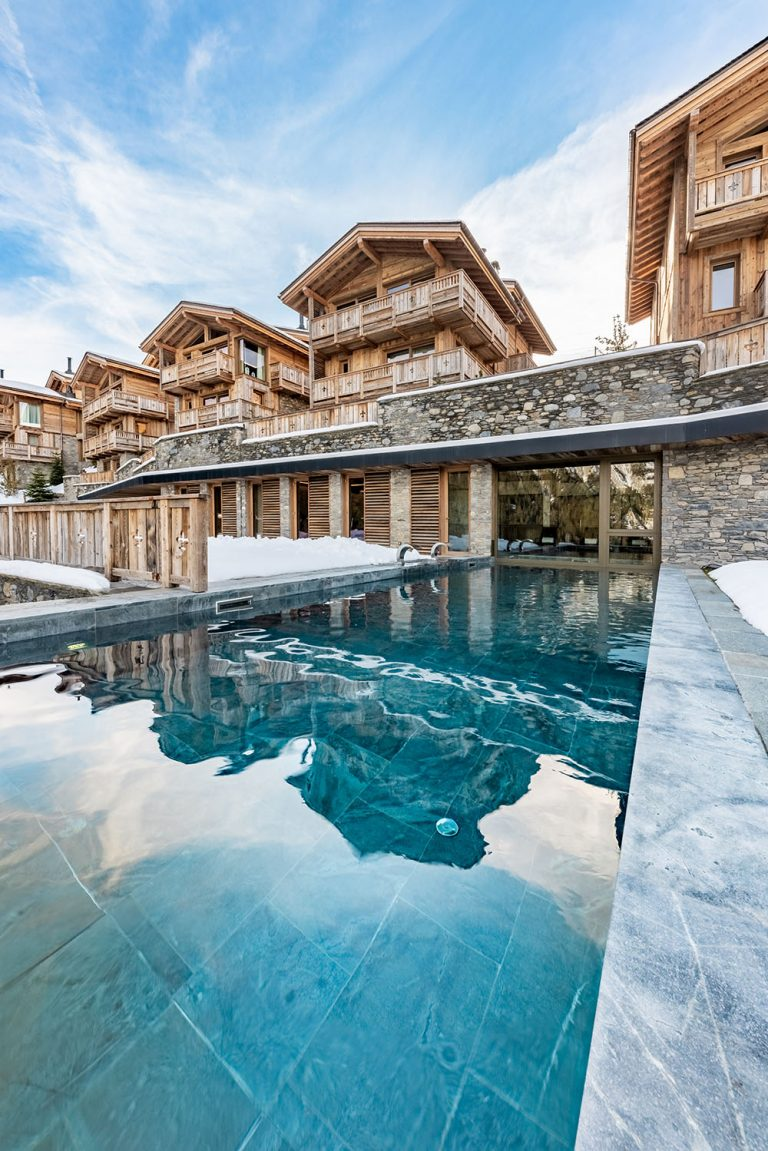 UltimaCourchevel_Outdoor_Pool