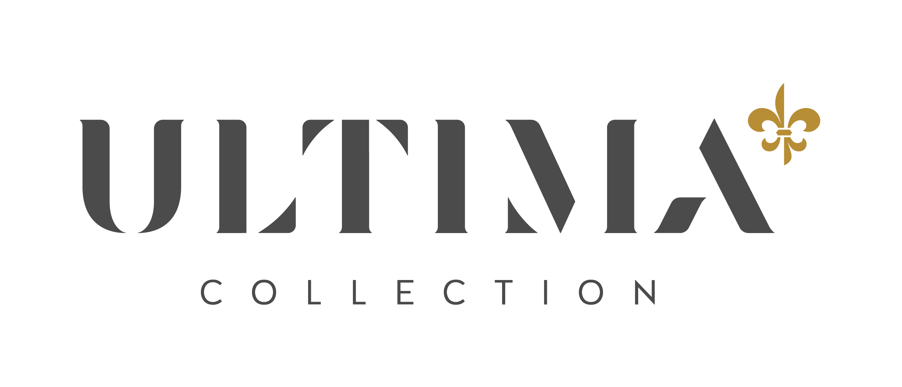 Ultima_Brand_Assets_RGB_WORDMARK_ULTIMA_COLLECTION_CHARCOAL
