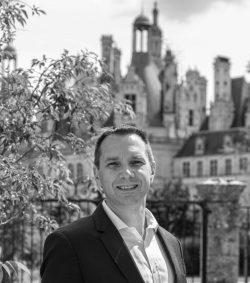 Anthony Houette - Directeur Général 2