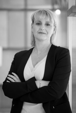General Manager Alexandra Bacquié PB