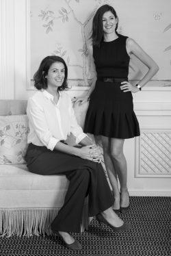 Hôtel San Régis_Portraits Sarah & Zeina Georges_PB