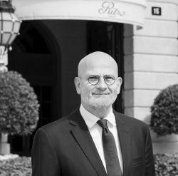 Ritz Paris_Marc Raffray - Directeur Général du Ritz Paris ©skiss_PB